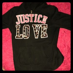 Other - Justice Jacket